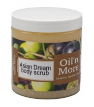 Asian Dream Body Scrub