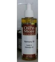 Harmony 55 Body and Massage...