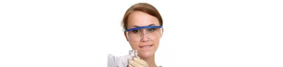 gezichtsbescherming