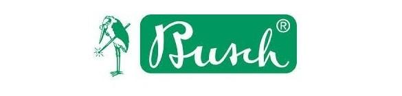 Busch frezen