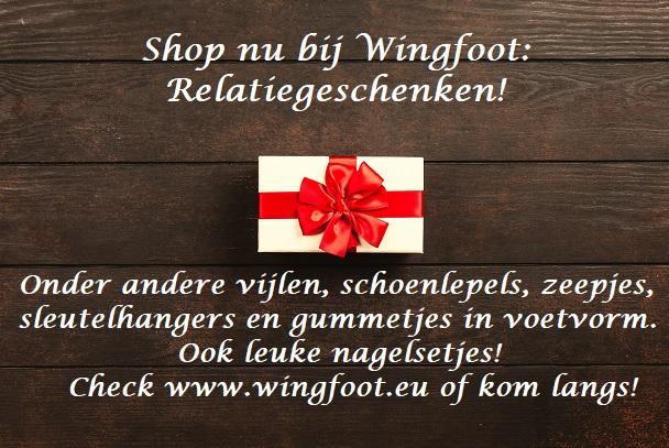WingfootFeestdagen2020